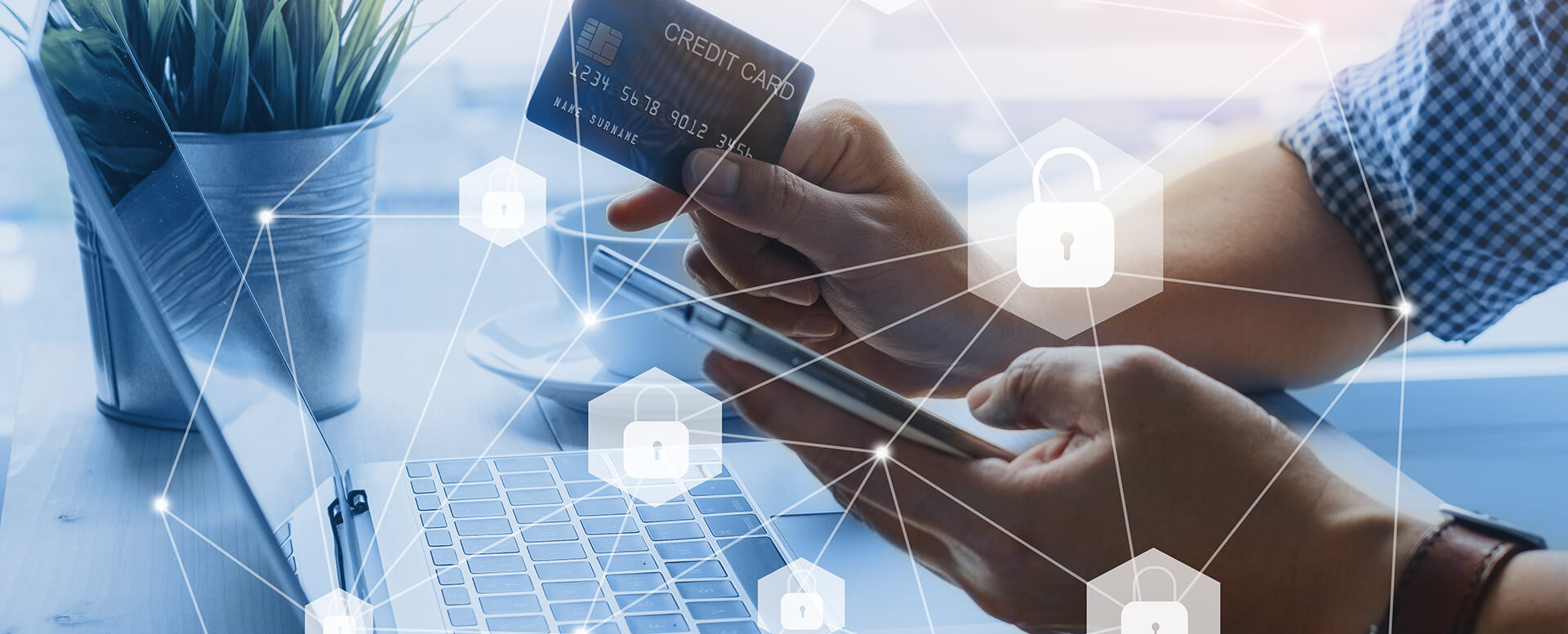 Important Security Concerns for Online Banking